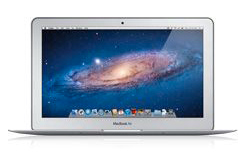 MacBook Air (11 pouces Mi 2012)