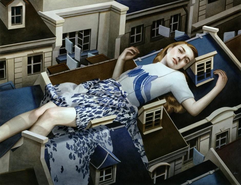 Sleeping-With-Nostalgia