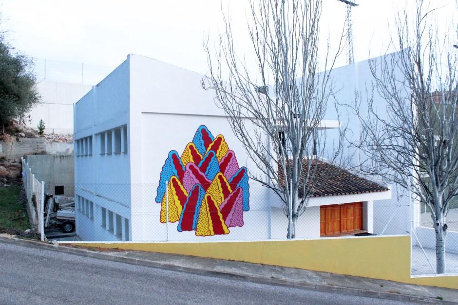 mural 3 betart
