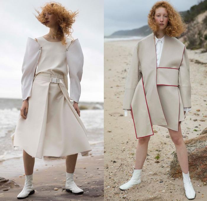 andrea-jiapei-li-new-york-fashion-2017-spring-summer-womens-geometric-leaflet-coat-wide-leg-asymmetrical-denim-jeans-observer-05x