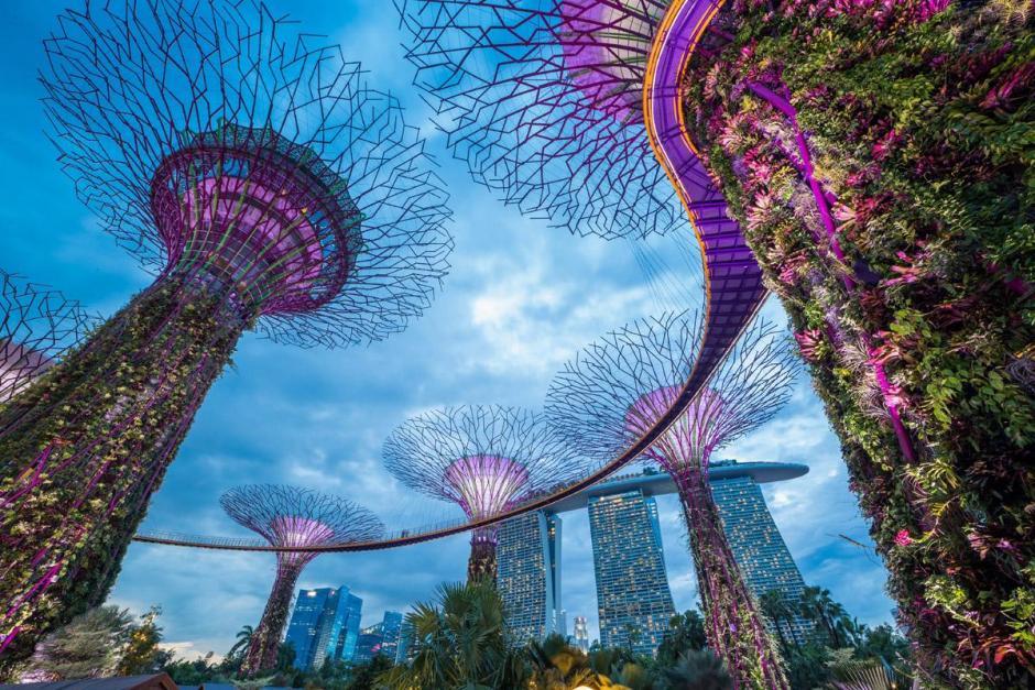 Singapur_Singapur_GardensbytheBay_shutterstock_377070661_Kanuman_Shutterstock