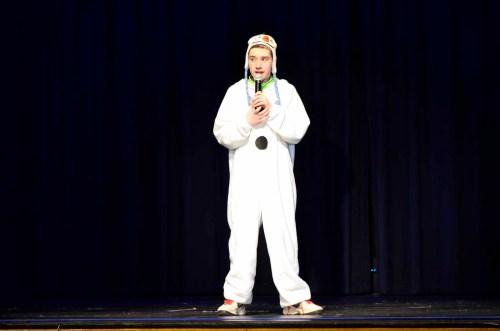 Oak's Got Talent 2016