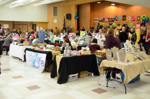 Floral Family Fun Fair 2016