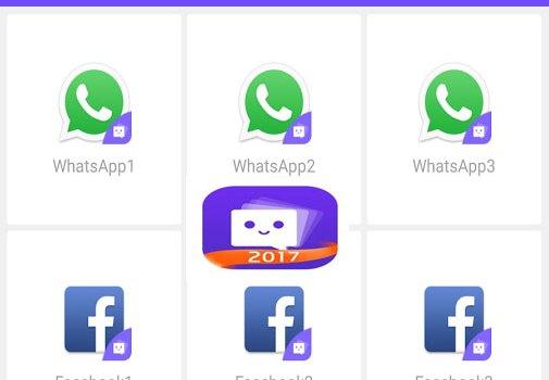 MoChat application multi-compte