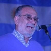 Falleció Carlos Ramella, ex Presidente Comunal de Maciel