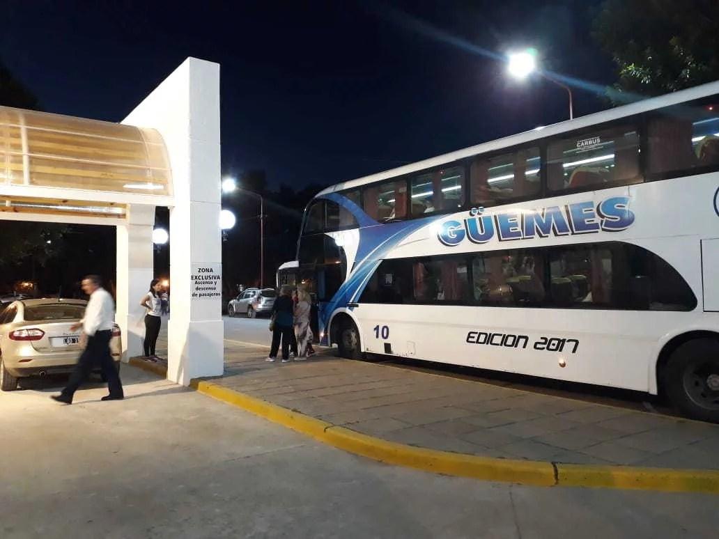 Proponen crear un nuevo servicio de transporte entre Totoras y Cañada de Gómez