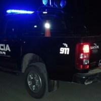 Un joven falleció y otro resultó herido en un accidente entre un auto y  una moto
