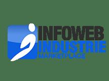 Logo InfoWeb Industrie