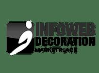 Logo InfoWeb Decoration