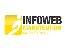 Logo InfoWeb Manutention