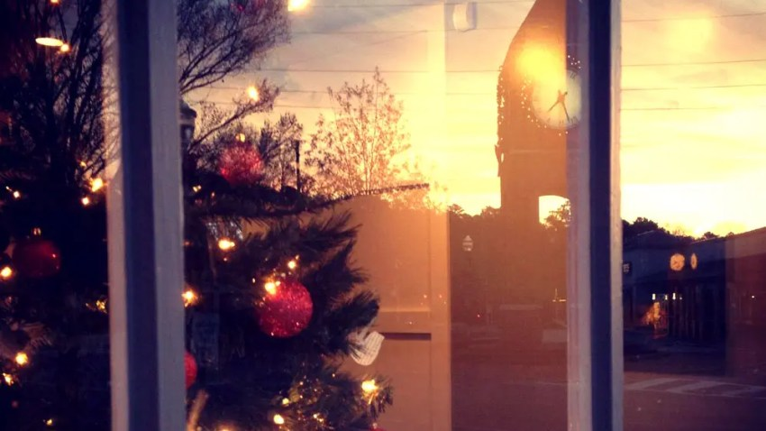 Running a Retail Store at Christmas? Don't Forget about Website Sales!