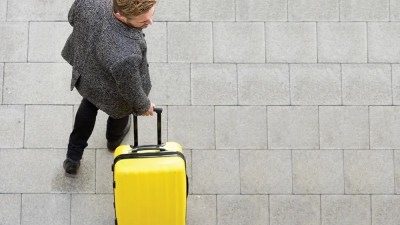 Our Favorite Free Travel Apps take the Work out of Business Trips