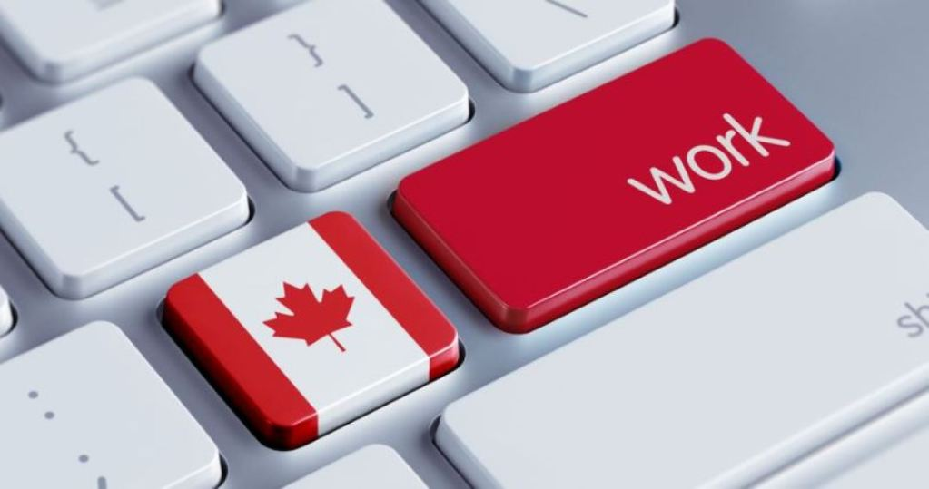 Jobs in Canada from nigeria