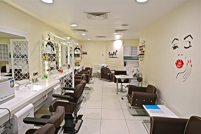 How To Start a Barbing Salon In Nigeria