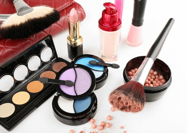 setup makeup business nigeria
