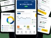 nigerians disaporal invest in stocks treasury bills online