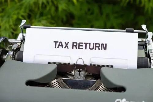 Taxation In Nigeria
