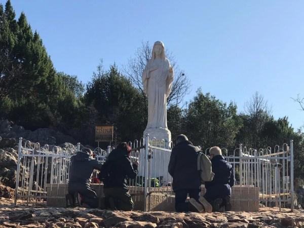 Mensaje de la Virgen María Reina de la Paz por medio del vidente Ivan desde Boston, USA; del 4 de mayo de 2020,