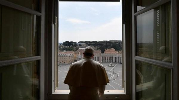 El Papa Francisco llama a una jornada de oración y de ayuno este 14 de mayo de 2020