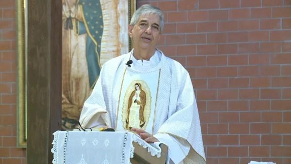 Los dolores de la Virgen María – P. Francisco Verar,  Fiesta de la Virgen de los dolores