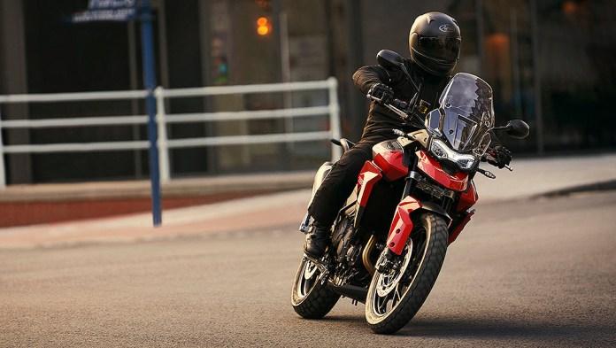 Triumph Tiger 850 Sport 2021