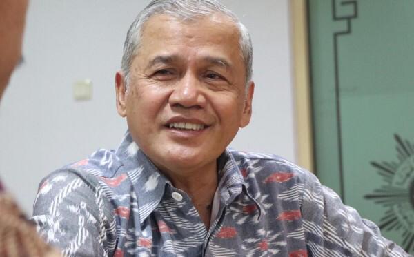 Ketua PP Muhammadiyah, Dadang Kahmad