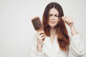 Planta Medicinal para la Caída del cabello