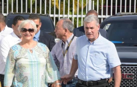 """La madre de Gonzalo Castillo se equivocó al votar y lo hizo """"por ninguno"""""""