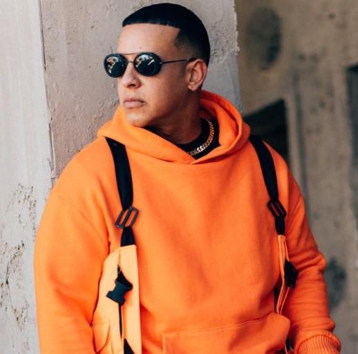 Daddy Yankee: inicia el 2020 en la posición #1 «Que Tire Pa' Lante»