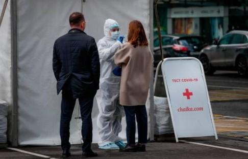 El mundo supera los cinco millones de casos de coronavirus.