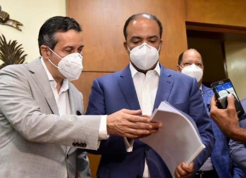 El PLD informa que gastó RD$468 millones en tres meses