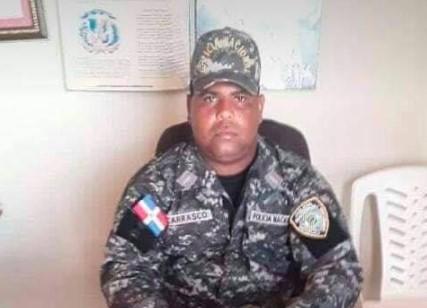 Matan teniente de la Policía Nacional en Boca Chica