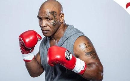 Mike Tyson regresa al boxeo para combate de exhibición