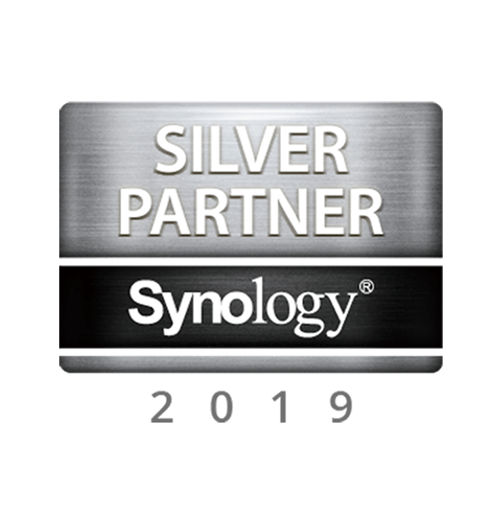 Synology Silver Partner – NAS solutions de stockage