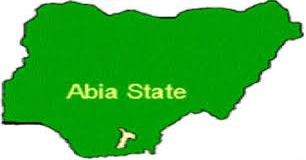 Abia State Map