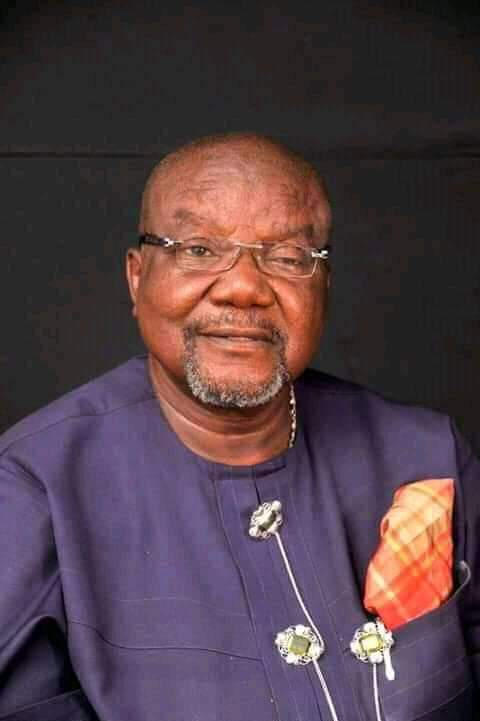 Chief Charles Ogbonna