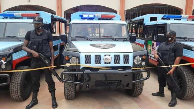 Nnewi Security Outfit