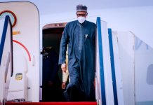 "2023: Buhari Warns Diplomats To Stay Clear, Acknowledges ""Rowdy"" Nigeria Politics"