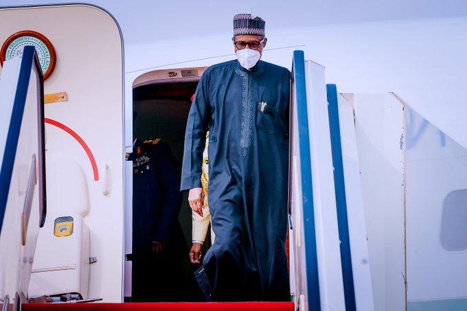 2023: Buhari Warns Diplomats To Stay Clear, Acknowledges