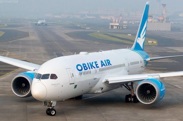 Obike Air