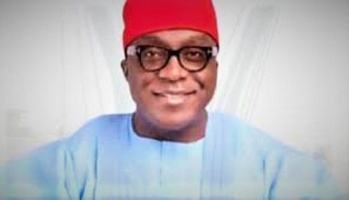 Anambra PDP Guber Aspirant Dumps Party, Plans To Join ZLP