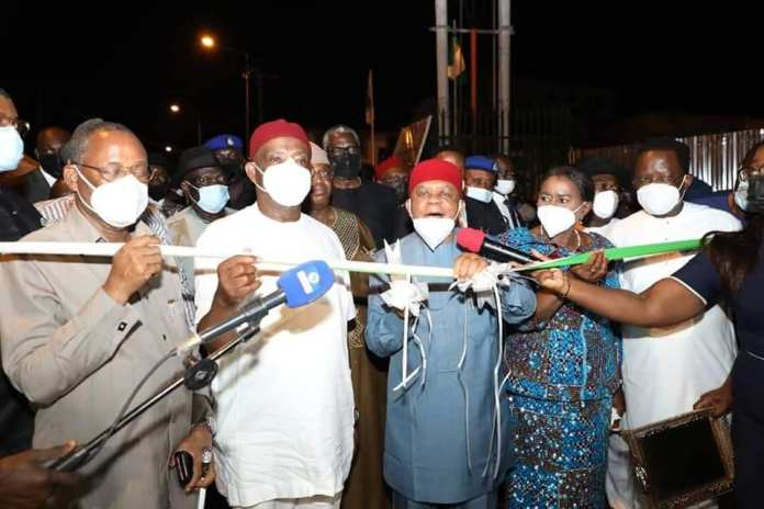Gov. Nyesom Wike, A Special Package From God To Rivers State