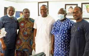 Valentine Ozigbo PDP guber candidate