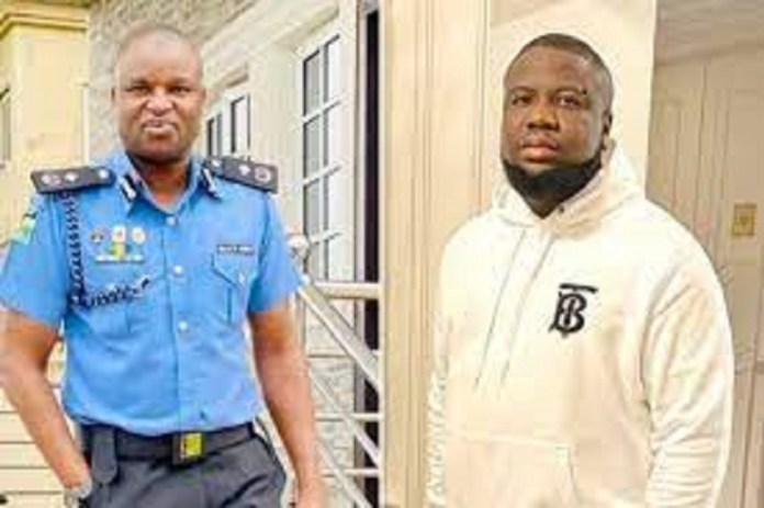 Abba Kyari: Panel Yet-To-Submit Report-Says Police