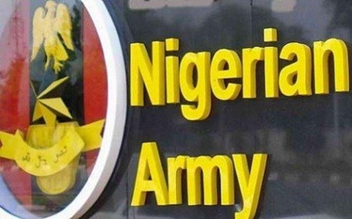Nigerian Army Warns Abia Lawmaker Of Smear Campaign