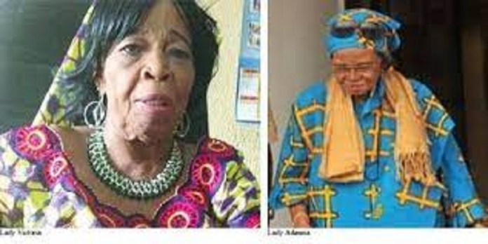 Abia Speaker Joins Abians, Nigerians To Mourn Death Of First Ladies
