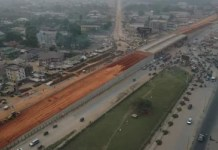Abia Government Sets December Timeline For The Commissioning Of Osisioma Fly Over