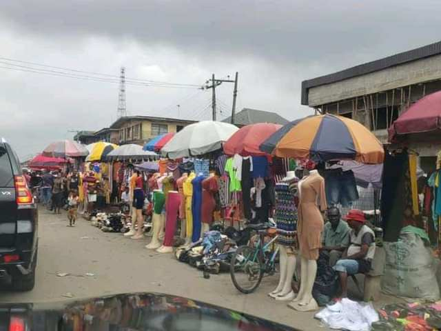Owerri Residents Shun IPOB Sit-At-Home, Total Compliance In Abia