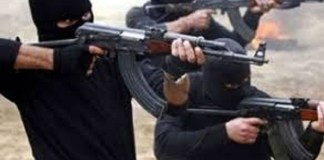 Catholic Priest Reportedly Abducted In Abia State
