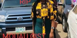 Truck Driver Kills 400 Female Student of MOUAU